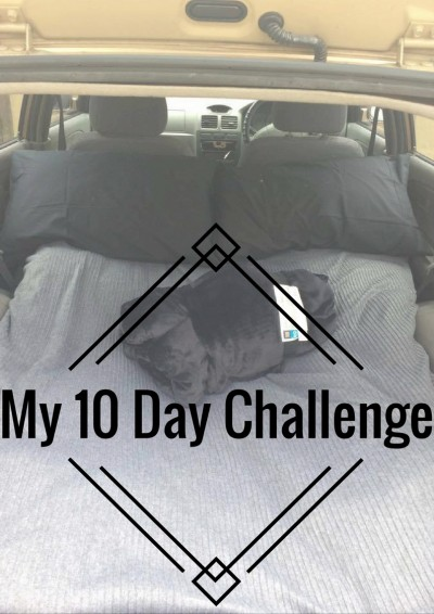 My 10 Day Challenge